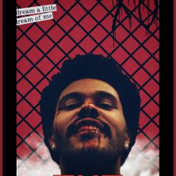 freetoedit theweeknd edit