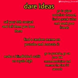 freetoedit dare truthordare