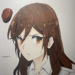 art anime animedrawing drawing animeart