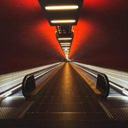 interesting photography paris france people metro metrostation