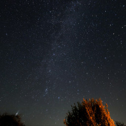 space mikyway stars nightsky night moments canon_photos canon7dmarkii feelings love feellove thinkinkaboutyoubp