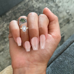 freetoedit nailsaloncheck rings aesthticgirl