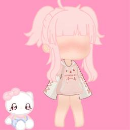 freetoedit interesting gacha gachaclub gachalife kawaii aestethic awsome cute photography pink mymelody