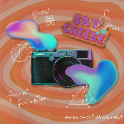 madewithpicsart madebyme myedit colorful formulas camera orange bubbles