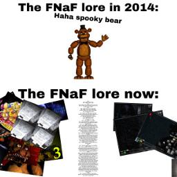 freetoedit fnaf