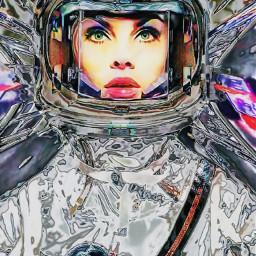 astronaut spacewoman jeanshrimpton takeoff countdown 60s moonlanding lookup wherenowomanhasgonebefore irclookingup lookingup