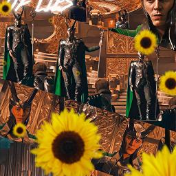 marvel loki freetoedit srcsunflowersplash sunflowersplash
