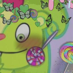 candy htfnutty