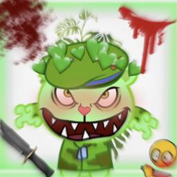 green htfflippy