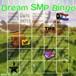 freetoedit dsmp dreamsmp bingo dreamsmpbingo