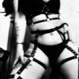 harness bdsmlifestyle mexican