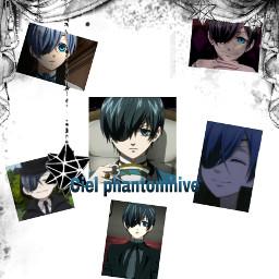 ciel_phantomhive blackbutler freetoedit