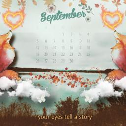freetoedit falliscoming srcseptembercalendar2021 septembercalendar2021