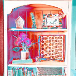 invert colorful colorsplash