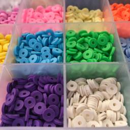 bracelets colors happylife