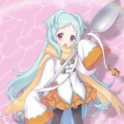 freetoedit miyako miyakoizumo princessconnect princessconnectredive animecore kawaiicore animeedit animeicon animewallpaper animepfp