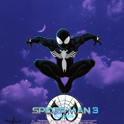 spiderman spiderman3 amazingspiderman theamazingspiderman spectaularspiderman thespectaularspiderman amazing spectaular dailybugle 2021 spiderman3symbiote symbiote peter peterparker marvel mcu marvelcinematicuniverse sony sonypictures columbia columbiapictures sonypicturesentertainment aj ajstudios tom freetoedit