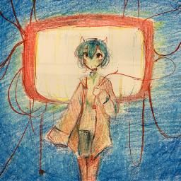 yeah drawing