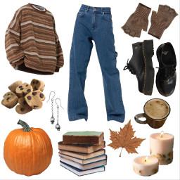 freetoedit fall halloween