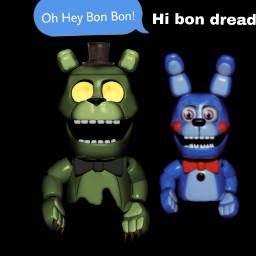 dread bonbon freetoedit