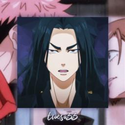 tokyorevengers bajitokyorevengers bajikeisuke anime edit local