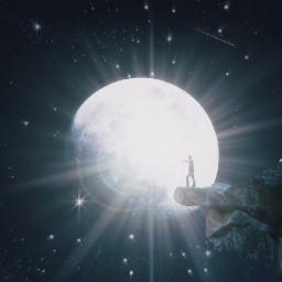 freetoedit moon