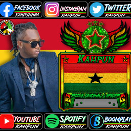 freetoedit swedishreggaelions kahpun 3starsreggaestars reggae dancehall afropop ghanareggaerootsters ghanadancehall ghanareggae ghanaafropop ghana music artist picsart picsartedit