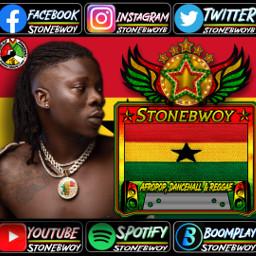 freetoedit swedishreggaelions stonebwoy 5starsreggaestars reggae dancehall afropop ghanareggaerootsters ghanadancehall ghanareggae ghanaafropop ghana music artist picsart picsartedit