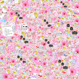 freetoedit complexbackround kawaii sanrio sanrioaesthetic aesthetic complex backround wallapaper backroundaesthetic pastelaesthetic pastel kawaiicomplex