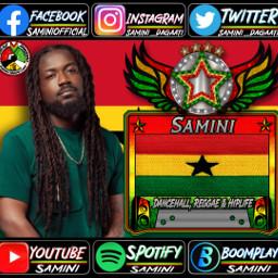 freetoedit swedishreggaelions samini 3starsreggaestars reggae hiplife dancehall ghanareggaerootsters ghanahiplife ghanareggae ghanadancehall ghana music artist picsart picsartedit