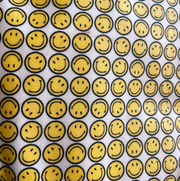 happyface smiley freetoedit picsart
