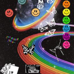freetoedit collage art