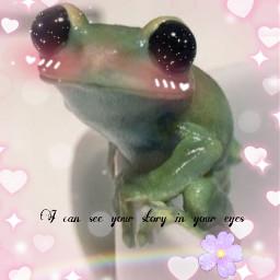 freetoedit frog