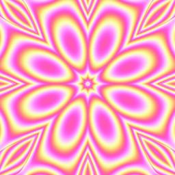 pink yellow kelidoscope27 series freetoedit local