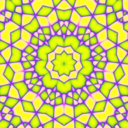 yellow green purple kelidoscope28 series freetoedit local