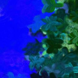 freetoedit mycreation ipadart blue background backgroundaesthetic remixit
