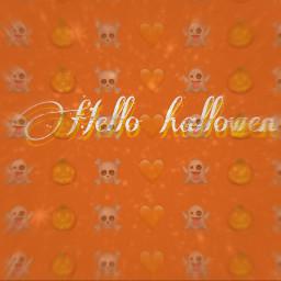 freetoedit hallowen