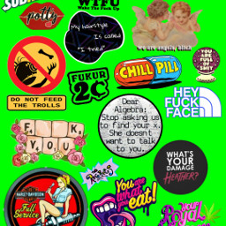 funnystickers assorted adultcontent freetoedit local