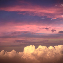 sky clouds remixit freetoedit