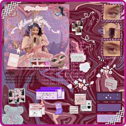 freetoedit melaniemartinez melaniemartinezcrybaby music singers pinkaesthetic purpleaesthetic k12melaniemartinez lunchboxfriendsmelaniemartinez pitypartymelaniemartinez crybabymelaniemartinez