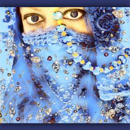 challenge blue ecblueaesthetic blueaesthetic