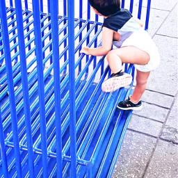 blueaesthetic baby child photo photography ecblueaesthetic