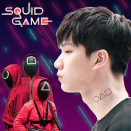 freetoedit squidgame netflix squid korea kdrama