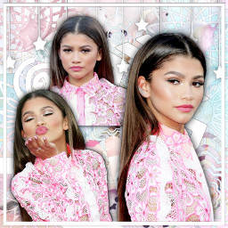 freetoedit zendaya queen gorgeous
