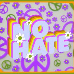 no nobullying love lovenothate freetoedit picsart ecichoosekindness ichoosekindness