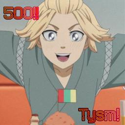 500 thank local