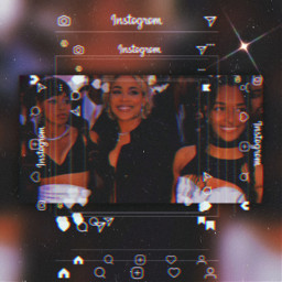 freetoedit aesthetic tbozlefteyechilli instagram sparkle