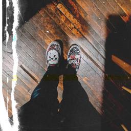 remix vans shoes fridaythe13th freetoedit