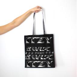 swipe bag itzy freetoedit picsart ircdesignthebag designthebag