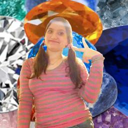 freetoedit serenamarable gemstones